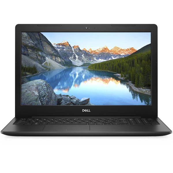 Laptop Dell Inspiron 3593 N3593C (Black)