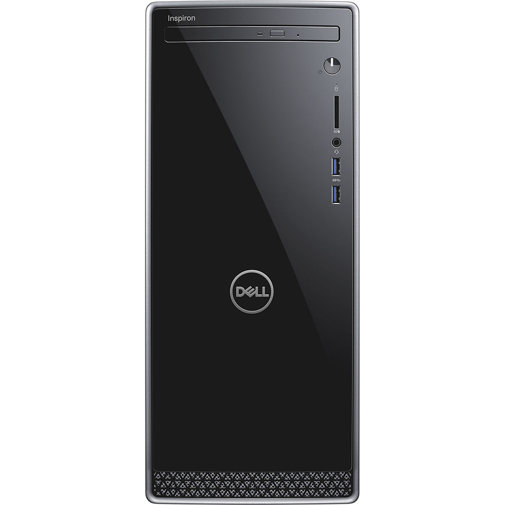 PC Dell Inspiron 3670 MT (i5 8400/8GB/1TB) (70157879)