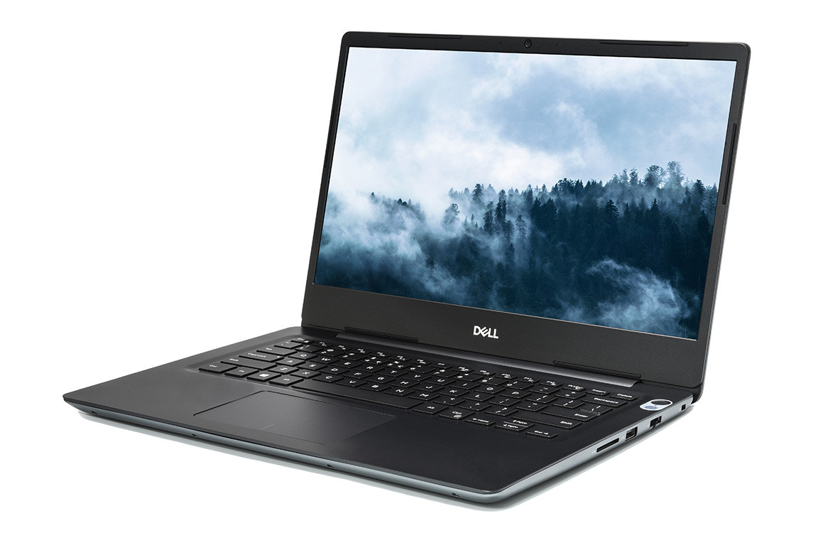 Laptop Dell Vostro 5481-V4I5229W (i5-8265U) (Ugray)