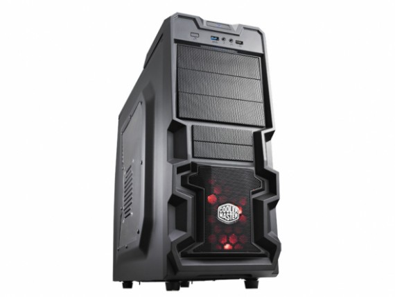Case Cooler Master RC K380