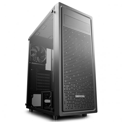 CASE DEEPCOOL E-SHIELD