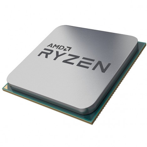 CPU AMD RYZEN-3 2200G