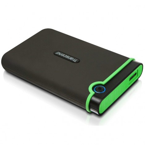 HDD 2TB Transcend Mobile M3G