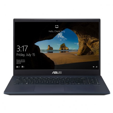 Laptop ASUS F571GD-BQ319T (Black Plastic)