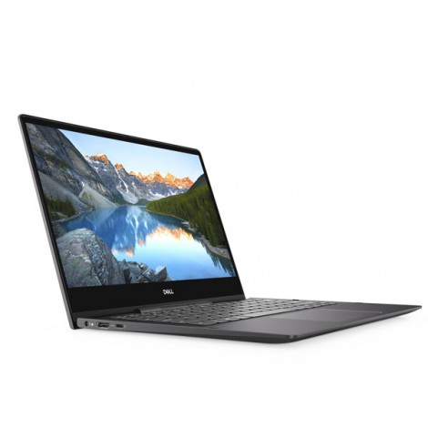 Laptop Dell Inspiron 7391 T7391A (Black)