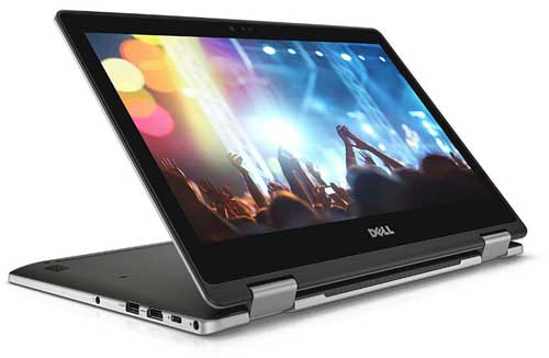 Laptop Dell Inspiron N7373-C3TI501OW-Grey (KB Led)