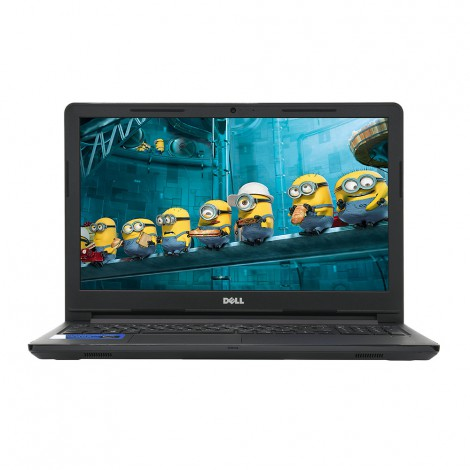 Laptop Dell Vostro 3568 VTI321072 (Black)