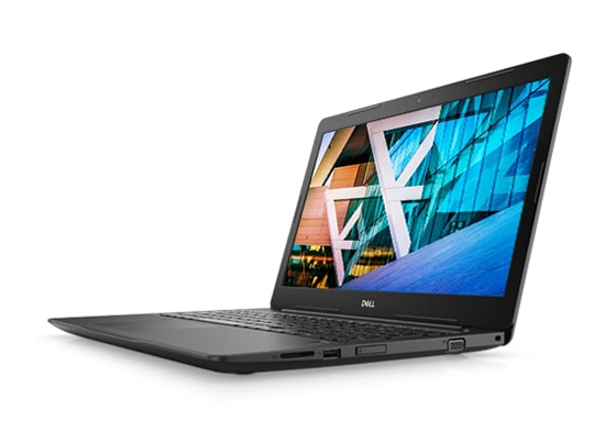 Laptop Dell Latitude 5490 42LT540012 (Gray)