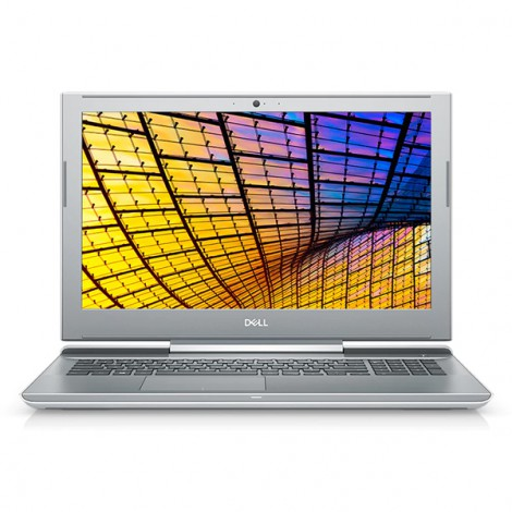 Laptop Dell Vostro 7580 70159096-Silver (KB Led)