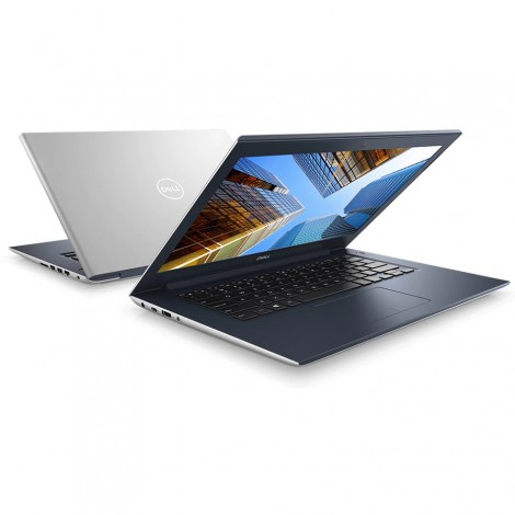 Laptop Dell Vostro 5481 V4I5227W (Iced Gray)