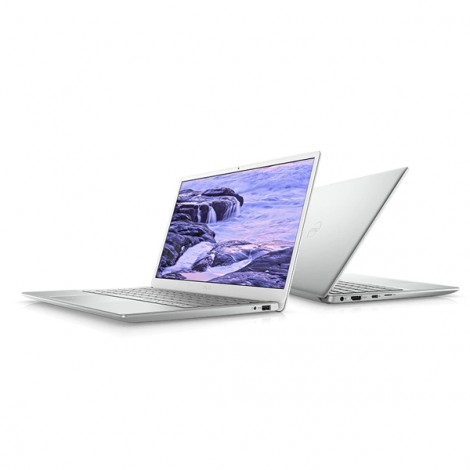 Laptop DELL Inspiron 13 5391 N3I3001W (Silver)