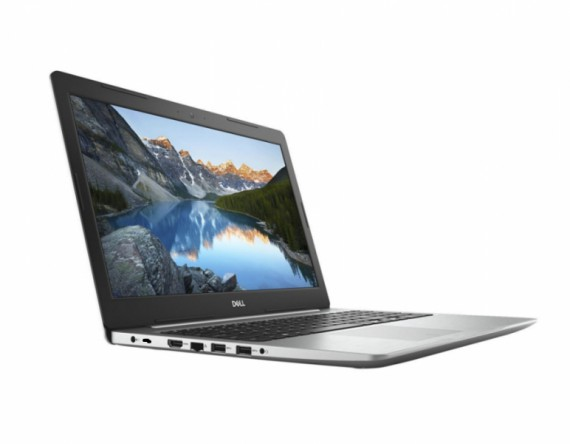 Laptop Dell Inspiron 15 5570-M5I5238 (Bạc)