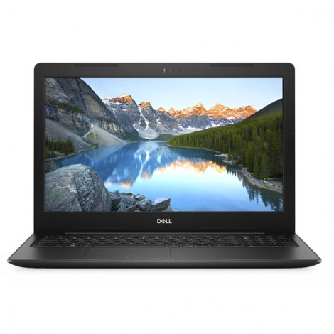 Laptop DELL Inspiron 3593 N3593A (Black)