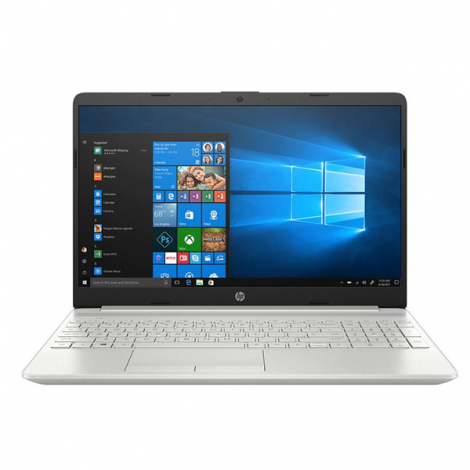 Laptop HP 15s-fq1017TU 8VY69PA (Silver)