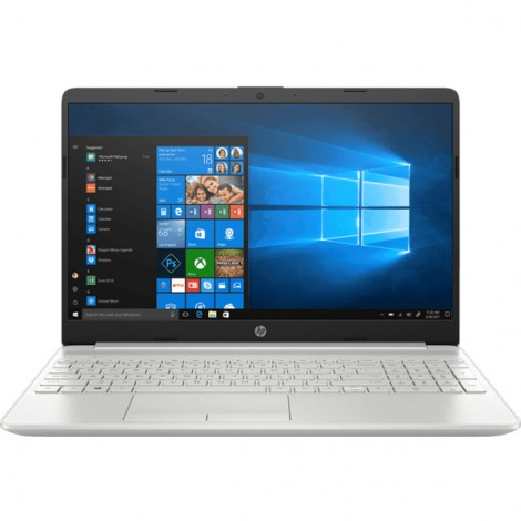 Laptop HP 15s-du1040TX 8RE77PA (Silver)