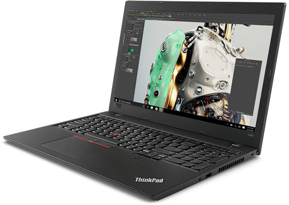 Laptop Lenovo Thinkpad L580-20LWS00C00 (I5-8250U)