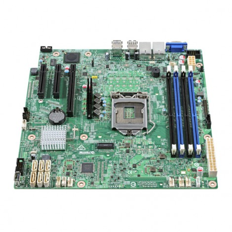 Mainboard Intel Server DBS1200SPSR