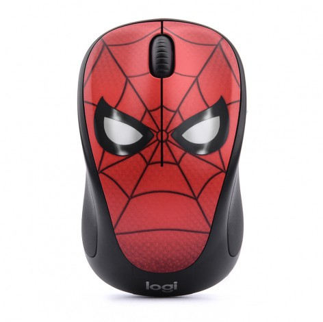 Mouse Logitech M238 Marvel Spider Man