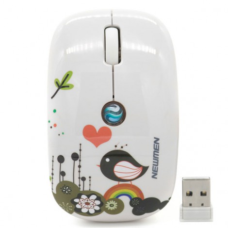 Mouse Newmen F201