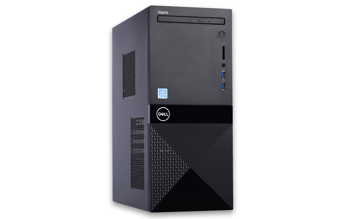 PC Dell Vostro 3670 MT (i5 8400/8GB/1TB/GT710 2G/W10) (J84NJ11W)