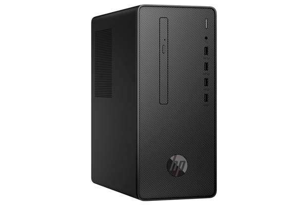 PC HP Desktop Pro G2 MT (G5400/4GB/500GB/Dos) (7AH50PA)