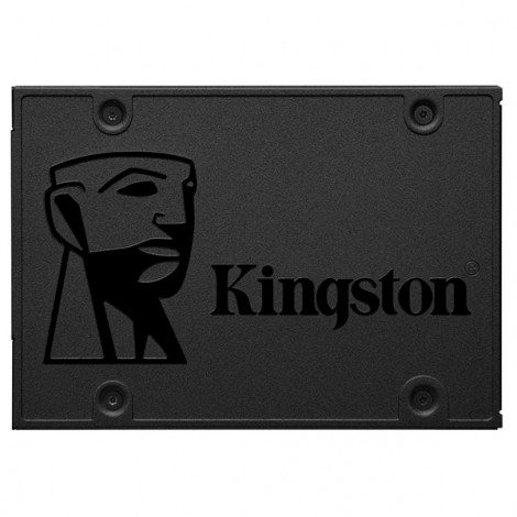 SSD 480GB KINGSTON SA400S37/480G