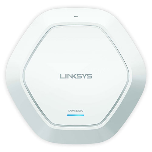Router Wifi Linksys LAPAC1200C (Cloud Access Point)