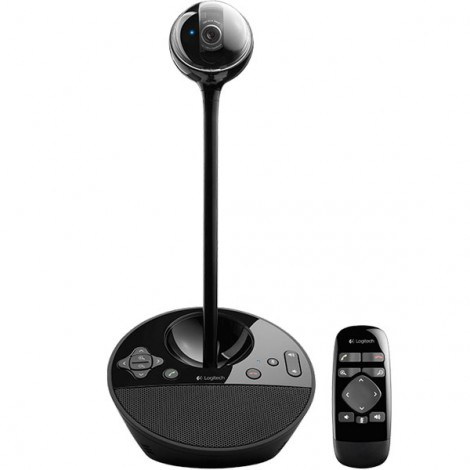 Webcam Logitech BCC950