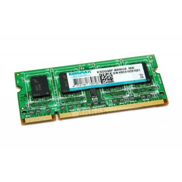 Ram Laptop Kingmax BGA 4GB DDR3L 1600 (haswell)