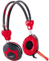 Headphone QS 380A