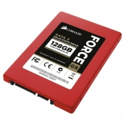 HDD 128GB Corsair SSD - F128GBGS-BK
