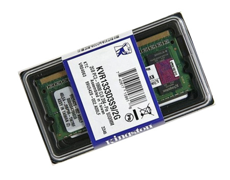 Ram Laptop Kingston 2GB DDR3L 1600  (haswell)