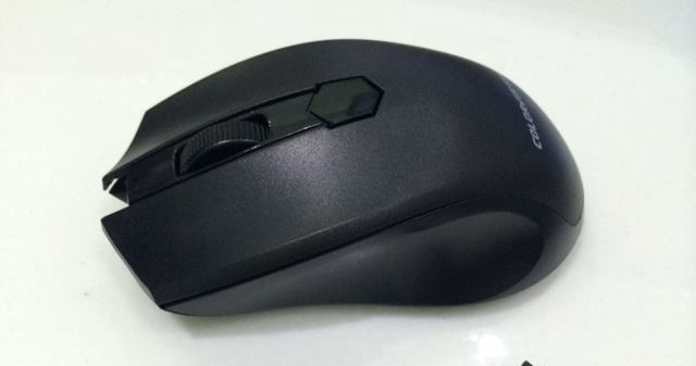 MOUSE COLORVIS X21
