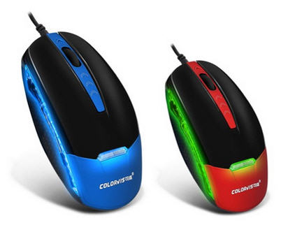 MOUSE COLORVIS C16