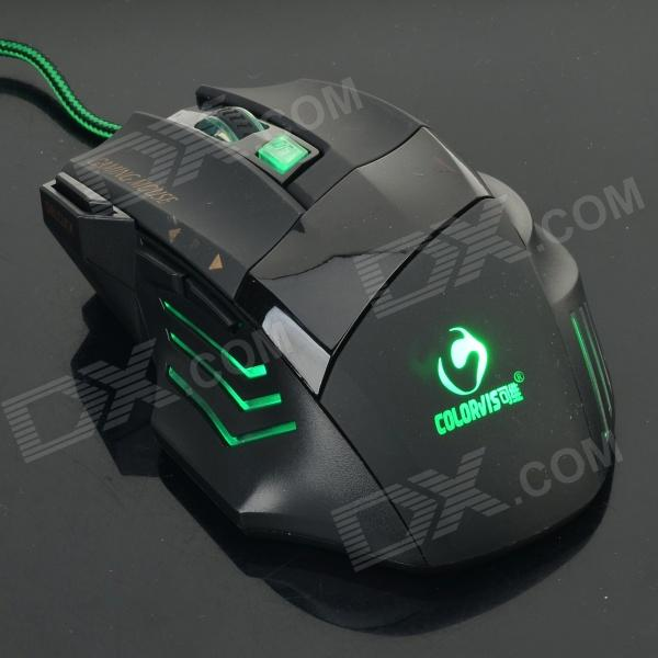 MOUSE COLORVIS C62