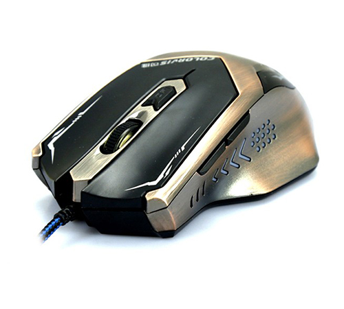 MOUSE COLORVIS C68