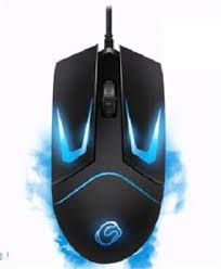 MOUSE COLORVIS C108