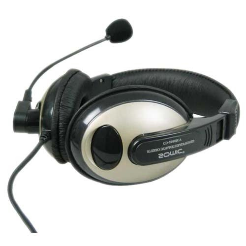 HEADPHONE SOMIC 2688/818