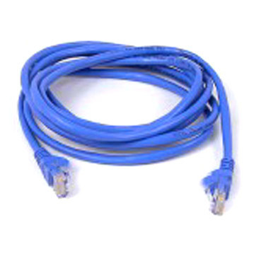 CÁP PATCH CORD UTP CAT 6E FLAT 20M