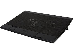 Fan notebook Deepcool WINDPAD FS