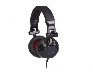 HEADPHONE MICROLAB K-380
