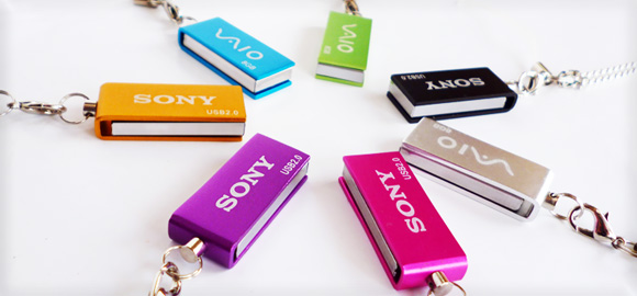 USB SONY MINI 8GB