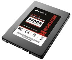HDD 480GB  Corsair  SSD -F480GBGS-BK