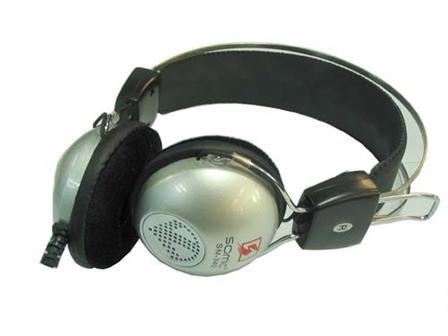 HEADPHONE SOMIC 340/402/991/350