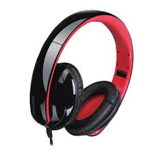 HEADPHONE MICROLAB K-310