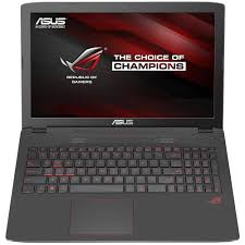 LAPTOP ASUS GL552VW - CN058D (i7 6700HQ) (XÁM)