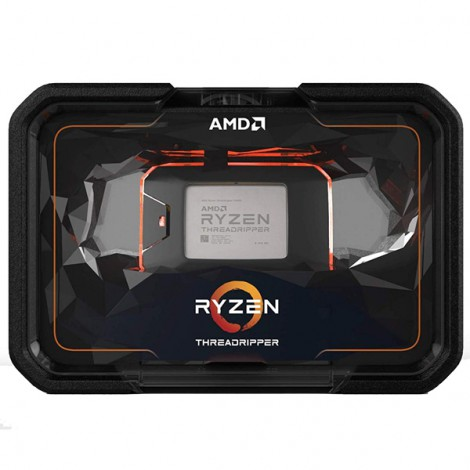 CPU AMD Ryzen Threadripper 2920X (3.5GHz - 4.3GHz)