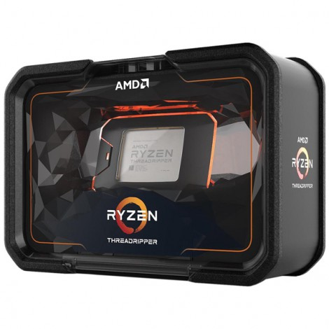 CPU AMD Ryzen Threadripper 2970WX (3.0GHz - 4.2GHz)