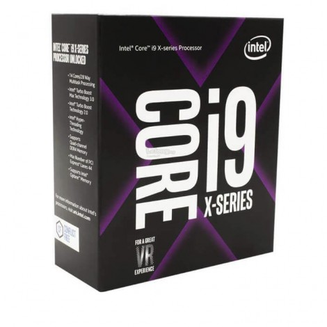 CPU Intel Core i9 9820X