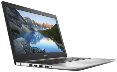 LAPTOP DELL INS 15 7570 - 782P81 (BẠC)